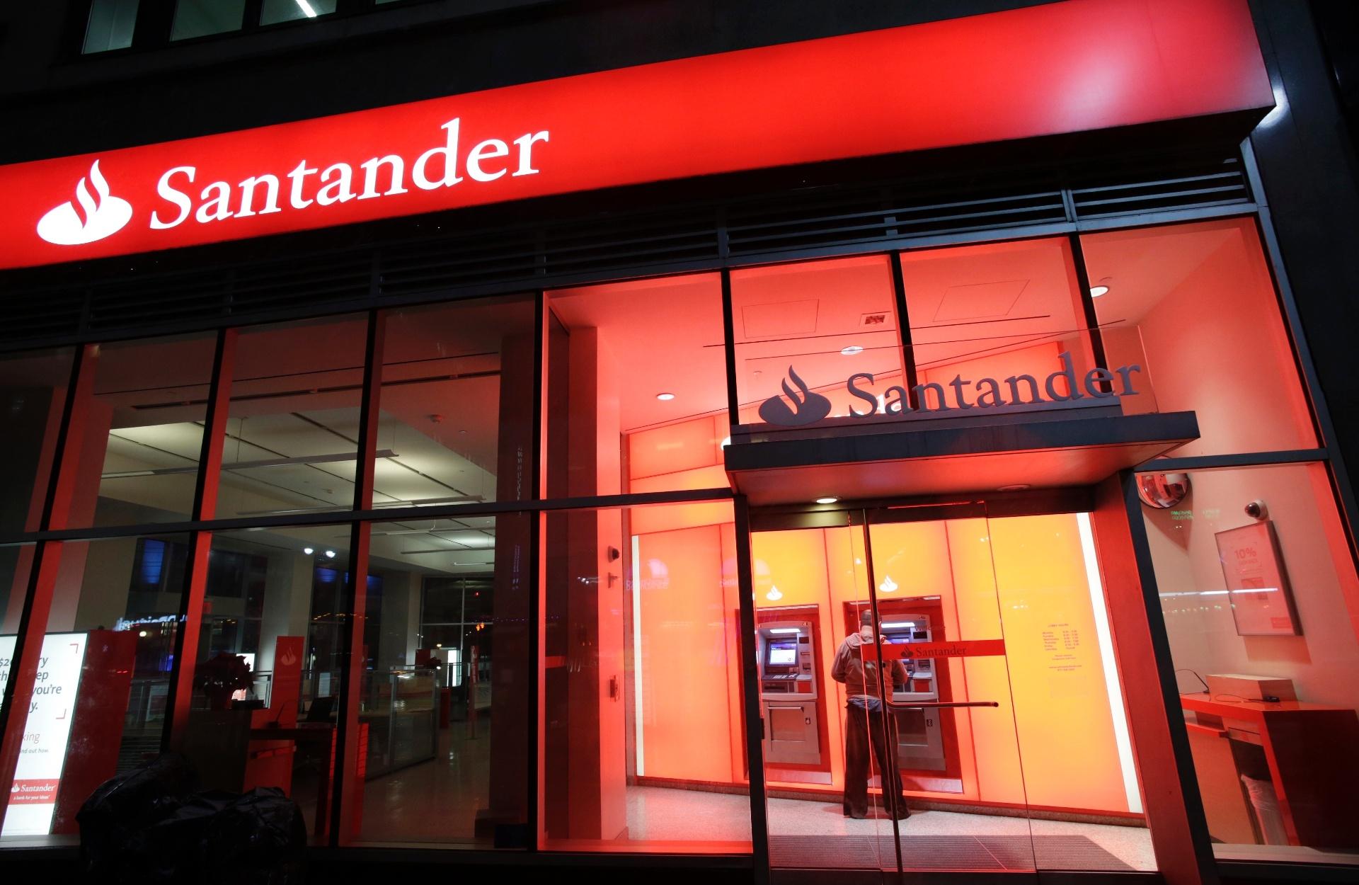 Como Abrir Uma Conta no Santander