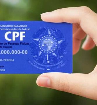 Aplicativo Para Consultar CPF