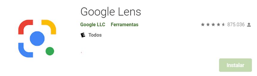 Aplicativo Para Descobrir Nome De PlantasFonte: Google Play