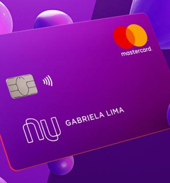 Como Ver O Número Do Cartão Nubank Pelo App